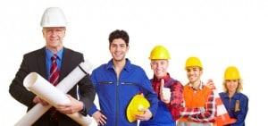 Facility Management Arbeitsplatz