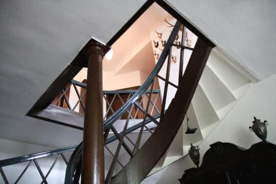 Treppenhausreinigung Kosten